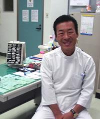 とおやま耳鼻咽喉科│遠山祐司先生