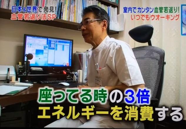福田医師│主治医が見つかる診療所