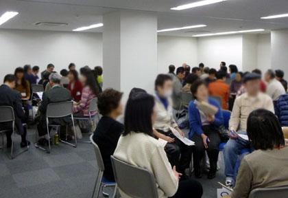 大阪府内科医会主催「第15回 女性と医師が語り合う会」